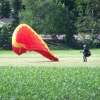 09-06-04 Heinz beim Ground-Handling